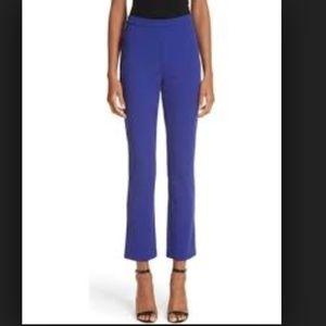 Calerno Crepe Crop Trousers MAX MARA